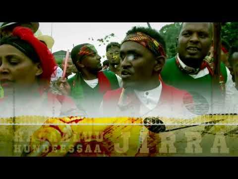 Hachalu Hundessa: Jirra ** NEW ** 2017 Oromo Music thumbnail