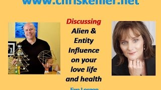 Alien & Entity Influence on your love life and health