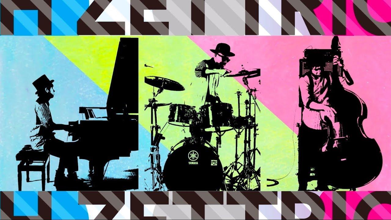 """H ZETTRIO - 新譜シングル""""Lovely""""のMVを公開 12ヶ月連続配信シングル第3弾 thm Music info Clip"""