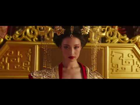 The Warriors Gate 2016 - New High Budget Fantasy Action trailer streaming vf