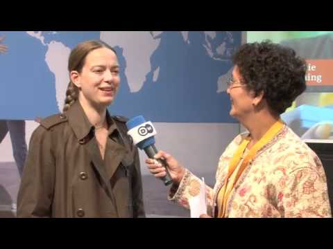 Global Media Forum hosted by Deutsche Welle