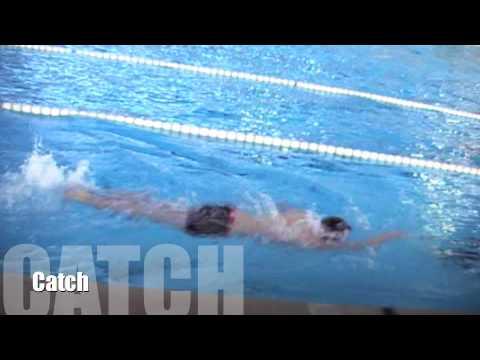 video about alexander popov swimming technique   encyclopedia com