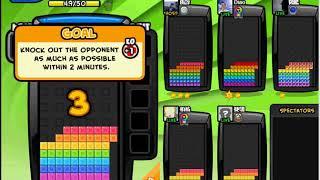 【Tetris Battle】arena Ep13