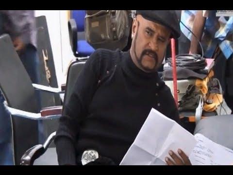 Sivaji - Behind the scenes with Mottai Boss; Rajini Style