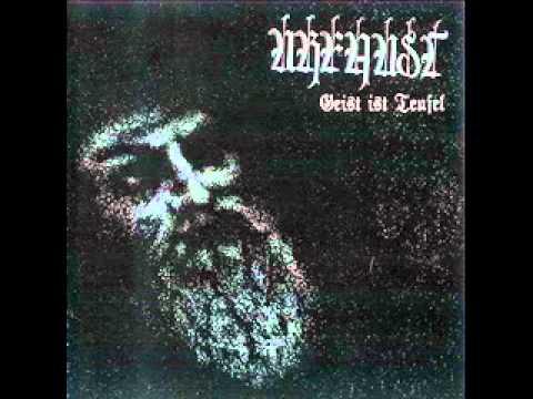 Urfaust - Der Halbtoten Dichters Schein Existenz