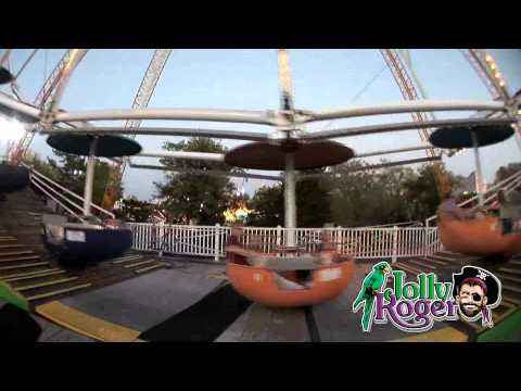 Jolly Roger amusement park marks 50 years in Ocean City