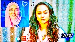 Download Lagu Ed Sheeran PERFECT | Shila Amzah Cover Reaction Gratis STAFABAND
