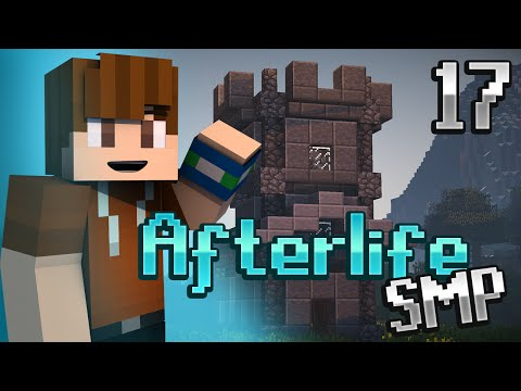 Back To Rock Town | Minecraft Afterlife SMP Episode 17 thumbnail