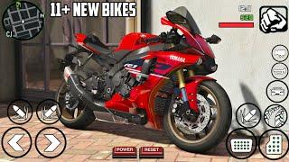 Premium Bikes V4 [ No password ] KTM Duke 1290 | YAMAHA R1 M | Ducati Panigale | Ninja H2&H2R 2018