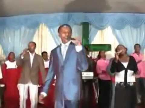 Oromo Gospel Song 2012 video
