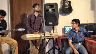 tu yeh jeevan- Hindi christian devotional song-2012, Abraham George, Goa
