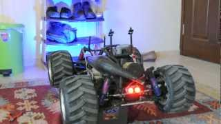 FG Monster Truck Light Kit-2