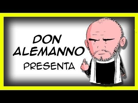 Don Alemanno presenta - Teaser