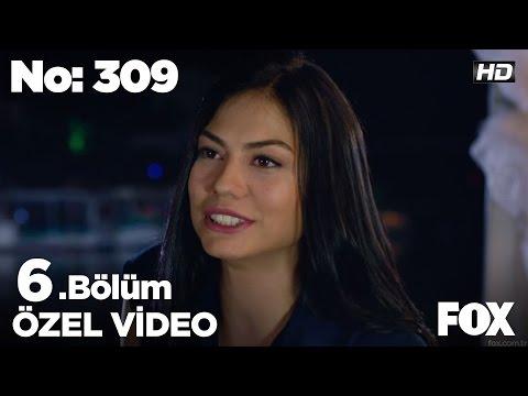 No: 309 - En sevdiğim ses…No: 309 6. Bölüm