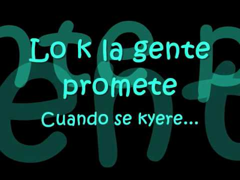 Eres... Cafe Tacuba-letra video