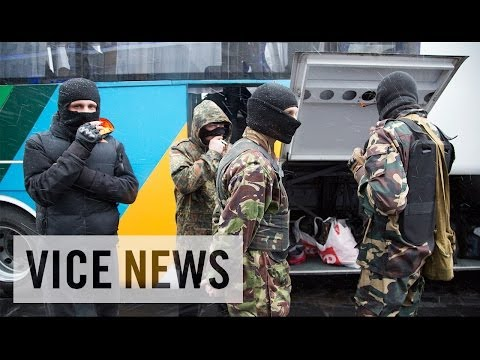 Disarming the Right Sector Movement: Russian Roulette (Dispatch 21)