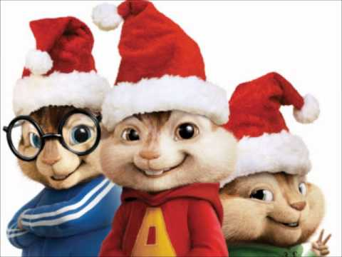 All I Want For Christmas Is You Alvin And The Chipmunks video