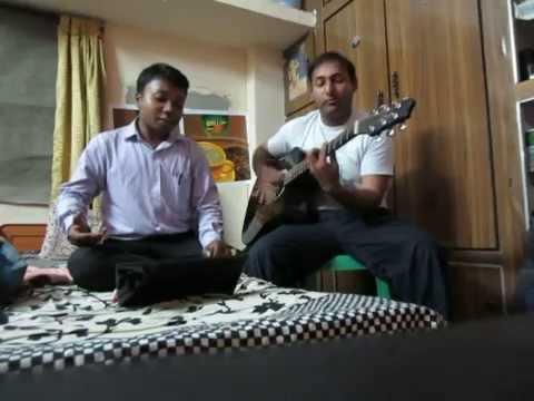 Wo pehli bar jab hum mile by Kuntal And Rohit....