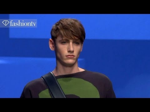 FashionTV F Men: The Best of July 2013