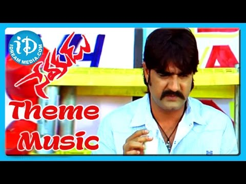 Sevakudu Movie Theme Music - Sevakudu Movie Songs - Srikanth - Charmi video