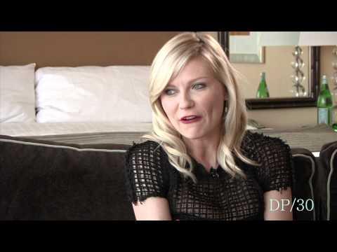 DP/30: Melancholia, actor Kirsten Dunst