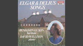 Benjamin Luxon - Song Of Flight Op. 31 No. 2