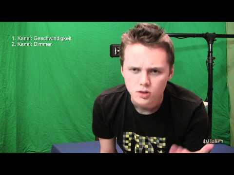 American DJ Mega Flash DMX Review - Full HD