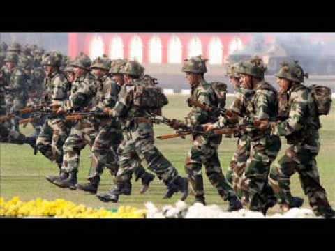 Inspiring Indian Army video