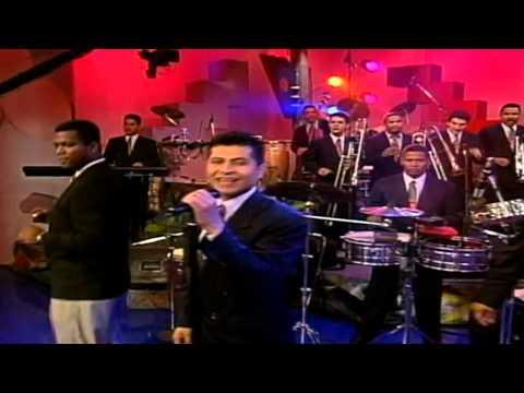Grupo Niche - Gotas De Lluvia ( en vivo) HD