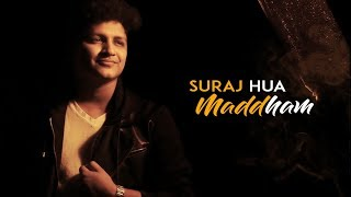 Suraj Hua Maddham - Unplugged |  Kabhi Khushi Kabhi Gham | Shahrukh Khan | Kajol | Ankit Singh