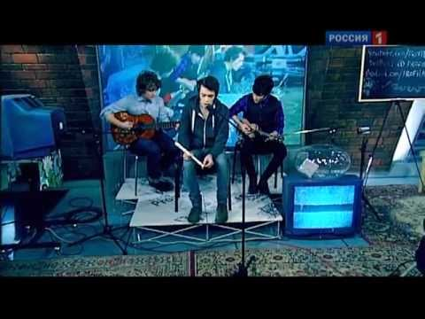 The Retuses - Шаганэ