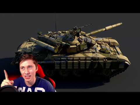 Т-64БВ В ПАТЧЕ 1.79! Где мой Т-90А в War Thunder?