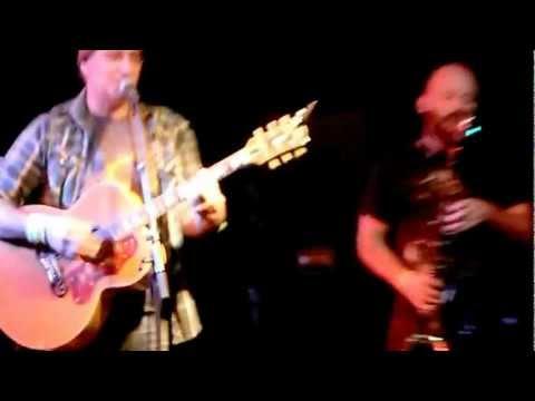 Adam Levy with Jon Davis