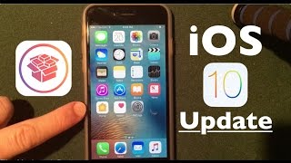 how to install cydia on  Ios 10.01, 9.0.3 no jailbreak or Computer.