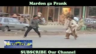 Pagal Mardo ga | Mental Heath Prank | Funny Videos | Hidden Camera