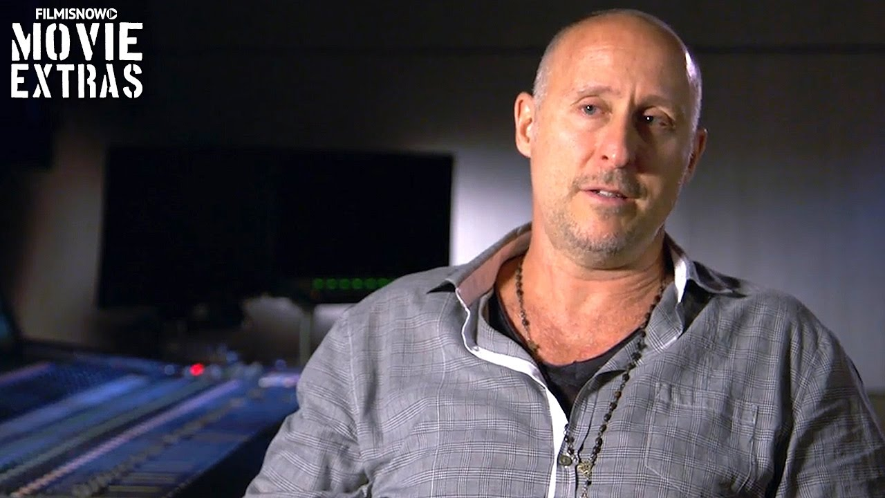 The Accountant | On-set visit with Gavin O'Conner 'Director'