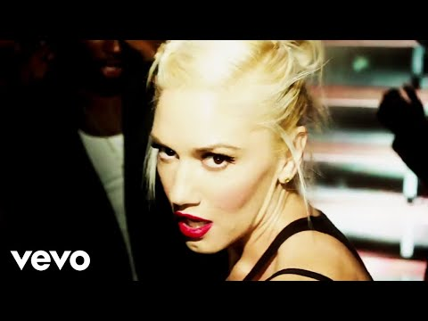 No Doubt - Settle Down video