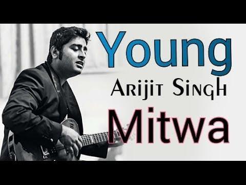 download lagu Young Arijit Singh Live Singing Mitwa gratis