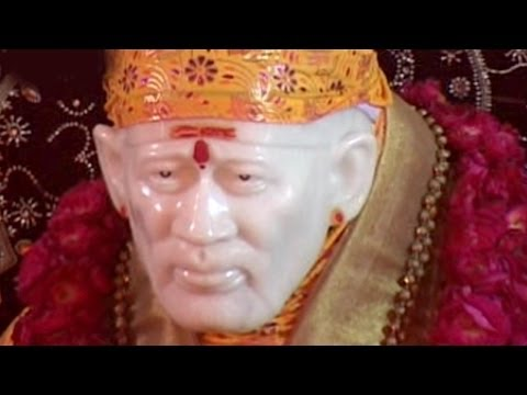 Jag Me Sacha - Om Sai | Shirdi Wale Sai Baba Top Bhajan Hindi...