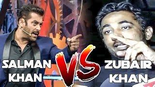 Download SALMAN KHAN VS ZUBAIR KHAN (Viral Fight) 3Gp Mp4