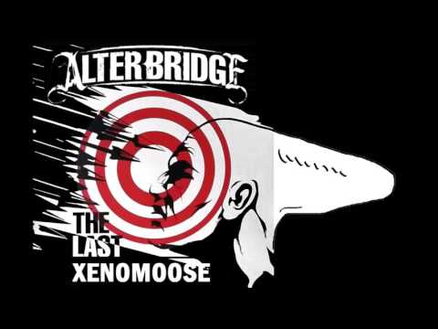 Alter Bridge - You Will Be Remembered