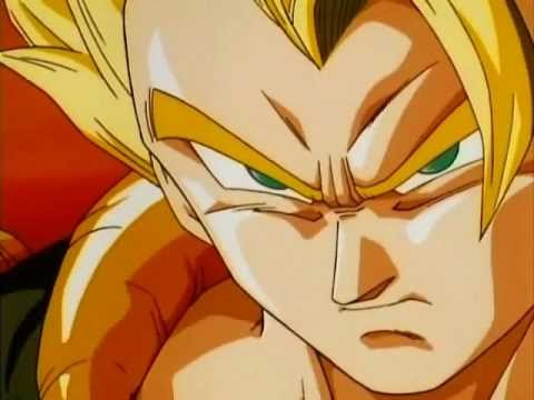 Dragon Ball Z Wake Me Up Inside video