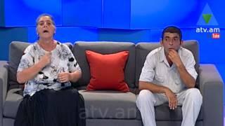 Kisabac lusamutner - MORY SPASELOV - 23.09.2014