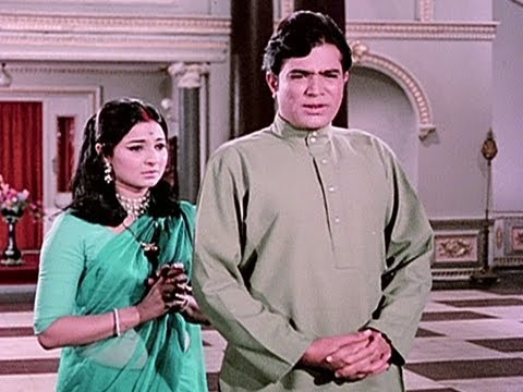 Rajesh Khanna Disregards Help From Tanuja's Father - Haathi Mere Saathi