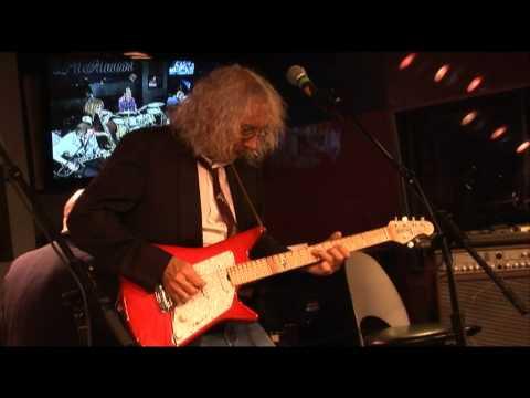 Albert Lee with Les Paul's Trio at the Iridium, NY 2010 Part 6.
