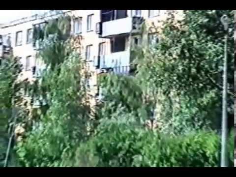Tartu, aasta 1993.