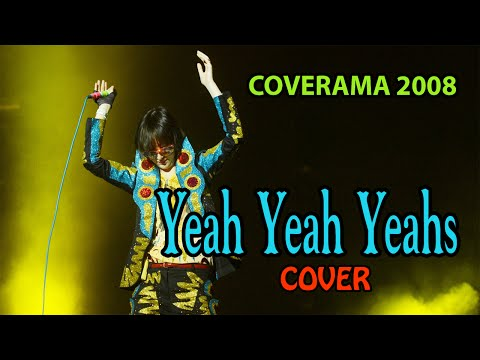 Yeah Yeah Yeahs cover - Date with the Night