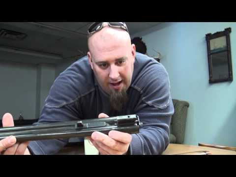 16 Gauge Double Barrel Shotgun made by?