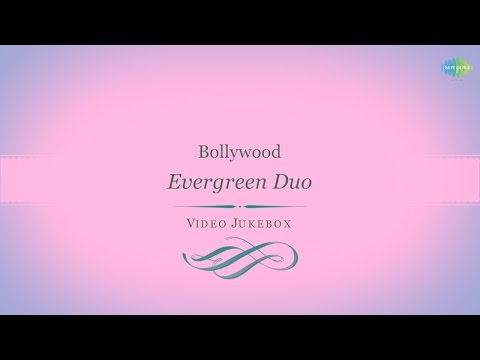 Evergreen Hit Duets | Bollywood Hindi Movie Songs | Video Jukebox...
