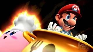 Super Smash Bros. Brawl Nintendo Wii Trailer - E3 Trailer